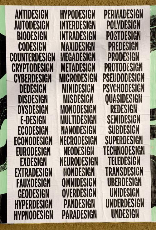 Yotam Hadar, Ficciones Typografika 796 (2015)